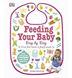 [(Feeding Your Baby Day by Day)] [ By (author) Fiona Wilcock ] [March, 2014]