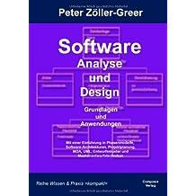 Software Analyse und Design: Grundlagen und Anwendungen