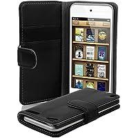 Cadorabo - Custodia Book Style Design Portafoglio per Apple iPod