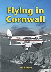Flying in Cornwall