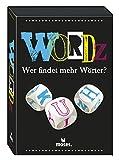 moses. 90238 - Wordz - Wer findet mehr Wörter, mehrfarbig