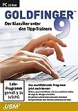 Produkt-Bild: Goldfinger 9 - Der Klassiker unter den Tipp-Trainern