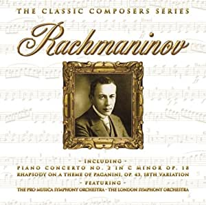 The Classic Composers Series