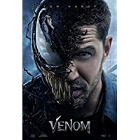 Venom (4K Ultra HD) Steelbook con Action Figurine