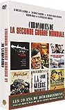Seconde Guerre Mondiale - Coffret: Au-delà de la gloire + Les douze salopards +...