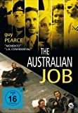The Australian Job [DVD] (2005) Guy Pearce, Rachel Griffiths, Robert Taylor