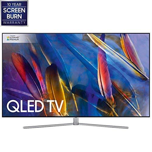 Samsung QE55Q7F 55 -inch LCD 1080 pixels TV (Certified Refurbished)