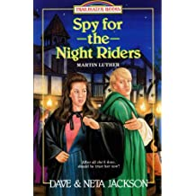 Spy for the Night Riders (Trailblazer Books Book 3) (English Edition)
