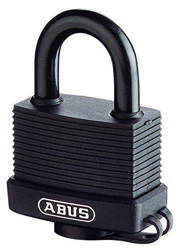 Preisvergleich Produktbild ABUS Allwetterschloss Messing-Vorhangschloss 70 / 45 Marine 32130