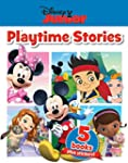 Disney Junior Playtime Stories Collec...