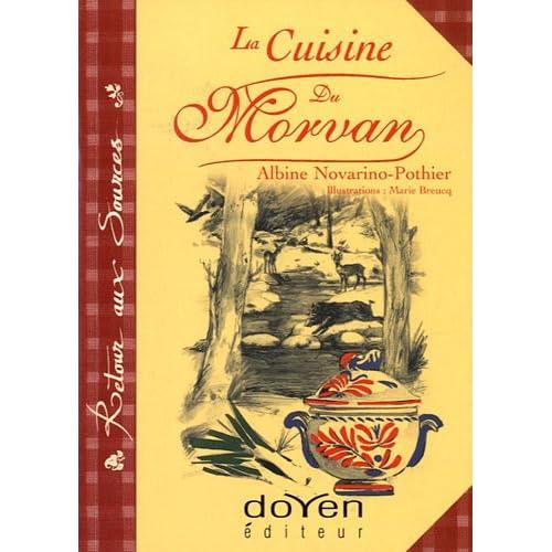 La cuisine du Morvan
