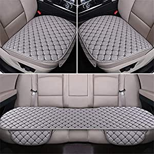 Culasign Auto Sitzauflage Sitzkissen Sitzbezüge Universal Sitzauflagen Vordersitzbezüge Und Rücksitzbezüge Auto