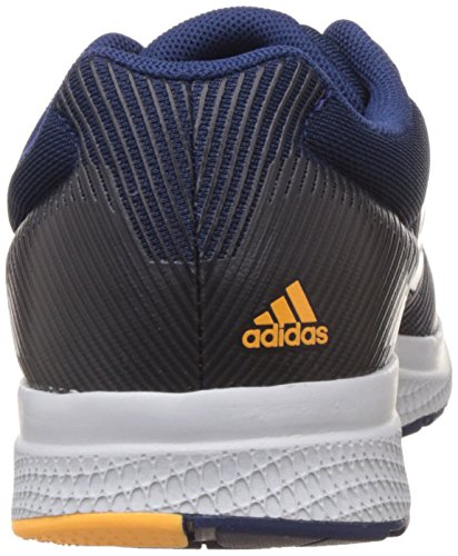 adidas Performance , Chaussures de course pour fille mystery blue s17/silver met./solar gold