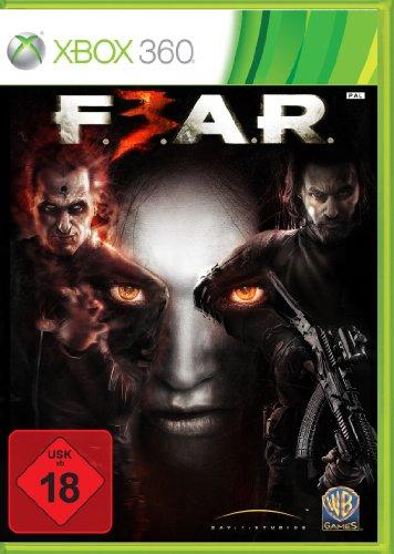 F.E.A.R. 3 - 360 Xbox Horror