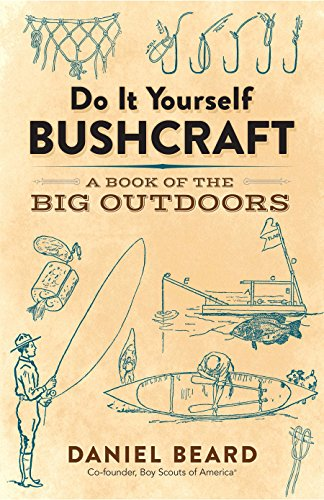 Do It Yourself Bushcraft: A Book of the Big Outdoors (English Edition) - Bait Fish Net