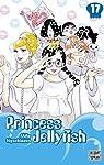 Princess Jellyfish Edition simple Tome 17