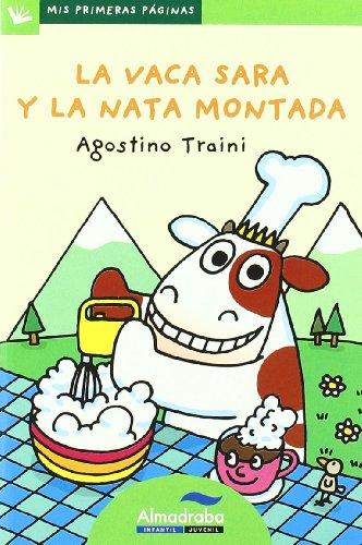 Vaca Sara Y La Nata Montada -Lp- (Mis Primeras Páginas)