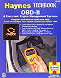 OBD-II & Electronic Engine Management Systems: 1 (Haynes Techbook)