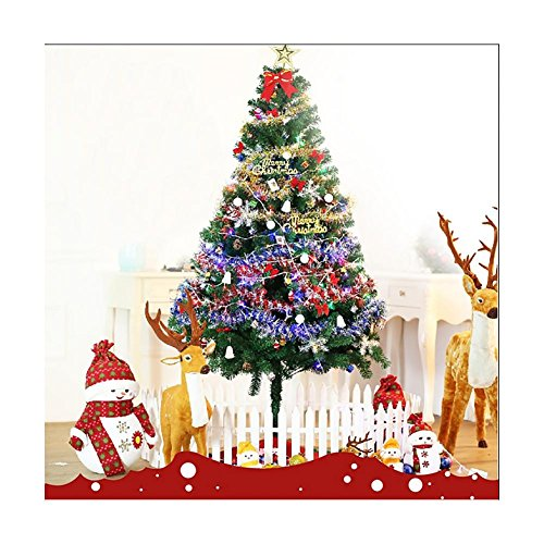 Xyyn Christmas Decorations 5 Feet 1 5m Artificial Luxury Christmas