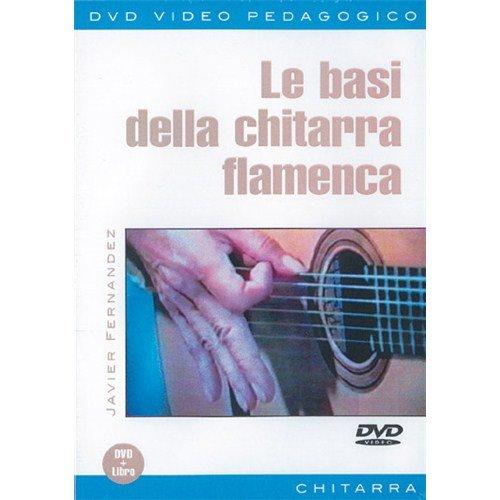 Preisvergleich Produktbild Basi Della Chitarra Flamenca (Le) [UK Import]