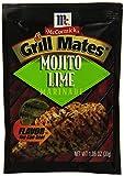 Grill Mates Mojito Limette Marinade