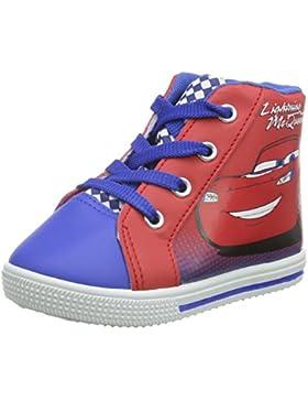 Cars Jungen Boys Baby High Sneakers Top