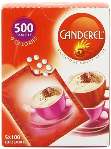 Canderel Refill 500 Tablets