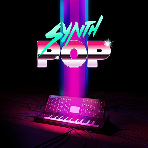Synth Pop [Clean]