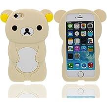 carcasa animal iphone 5c