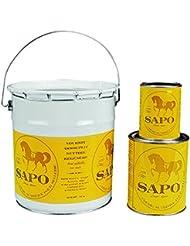 Graisse à cuir SAPO (750ml)