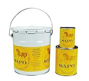 Graisse à cuir SAPO (200ml) 200ml