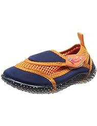 Smiling Shark Beachshoes - Zapatos para niña