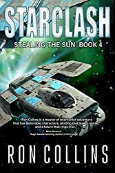 Starclash (Stealing the Sun Book 4)