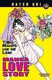 Manga Love Story, Band 10 - Katsu Aki
