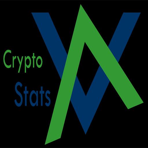 CryptoStats for Fire TV
