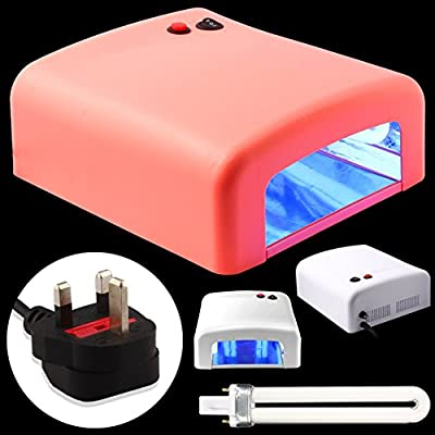 MultiWare Nail Dryer Machine for Nail Polish from OEM