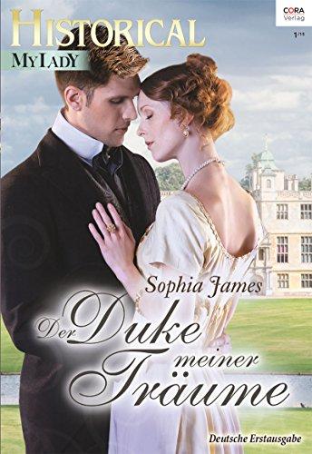 Buchseite und Rezensionen zu 'Der Duke meiner Träume (Historical MyLady 557)' von Sophia James