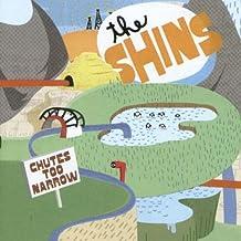 Chutes Too Narrow [Vinyl LP]