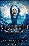 Produkt-Bild: Strength (Curse of the Gods Book 4) (English Edition)