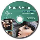 Haut & Haar Friseurfachkunde: Bilder & Tabellen interaktiv