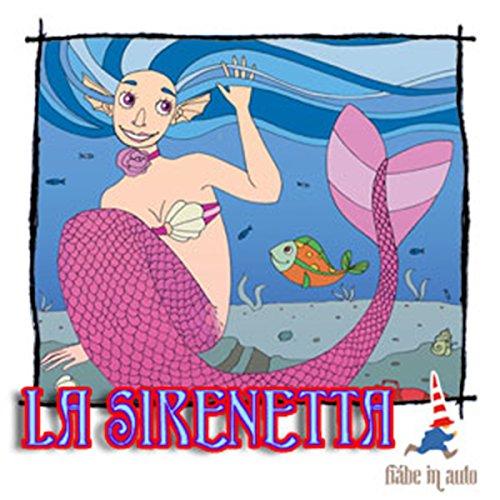 La Sirenetta  Audiolibri
