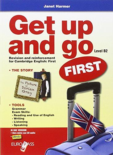 Get up and go. Con espansione online. Con CD Audio. Per le Scuole superiori: 3
