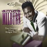 Amos Milburn Jump Blues