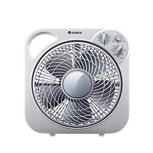 Mini-4s-fan (Mini-Lüfter Startseite Desktop-Seite Fan Fan Studentenwohnheim Fan Tischventilator Mini-Fan-Fan Lüfter)