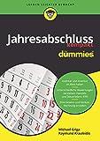 Jahresabschluss kompakt für Dummies