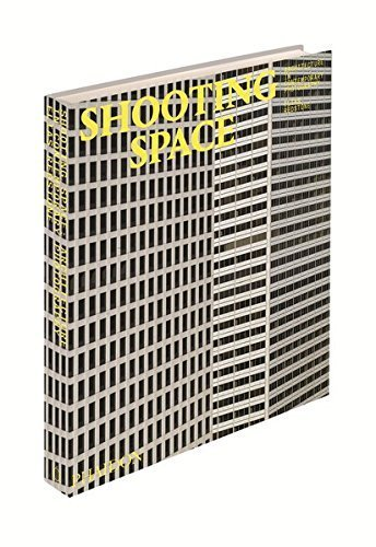 Shooting Space: Architecture in Contemporary Photography by Elias Redstone (2014-09-29)