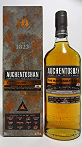 Auchentoshan - The Bartenders Malt Edition 01 - Whisky by Auchentoshan