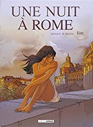 UNE NUIT A ROME COFFRET T1 -T2 -MAKING OF