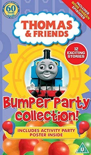 Bumper Party Collection