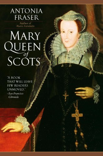 Mary Queen of Scots (English Edition)